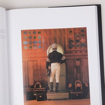 Picture of Longchamp Decorative Book