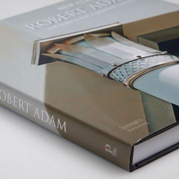 Picture of  Robert adam The Search for a Modern Classicism Decorative Book