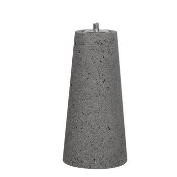 Resim Ficonstone Yağ Lambası Gri H:51 cm