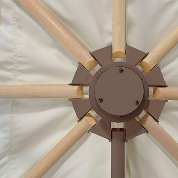 Picture of Horizonte Umbrella 4mt
