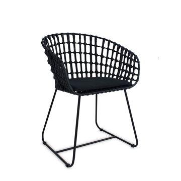 Resim Nikita Yemek Sandalyesi
