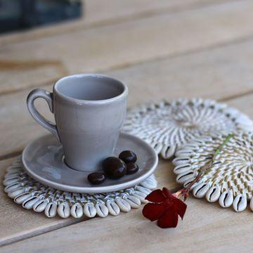 Resim Craft Kahve Fincanı 6'lı Set