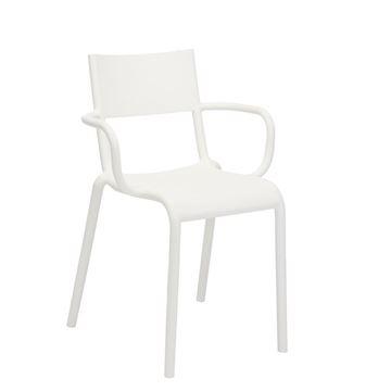 Resim Generic A Sandalye Beyaz