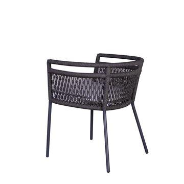 Resim Wegan Yemek Sandalyesi