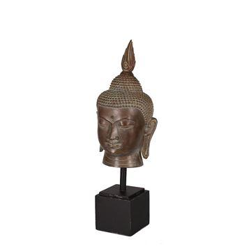 Resim Buda Heykeli Standlı 57 cm