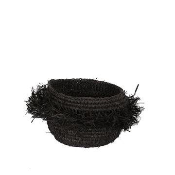 Resim Rattan Sepet H:16 cm