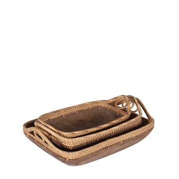 Resim Rattan Sepet  8cm