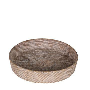 Resim Rattan Sepet 50 cm