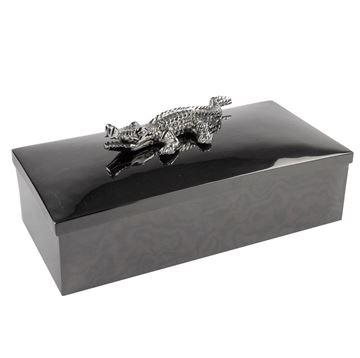 siyah-dekoratif-kutu-30x15x8-cm