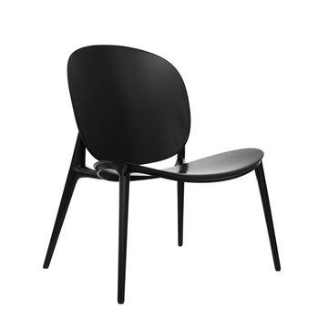 Resim Be Bop Sandalye Siyah