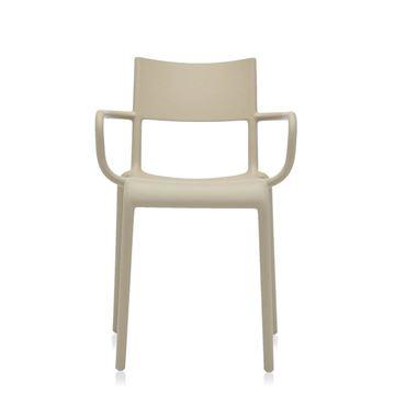 Resim Generic A Sandalye Bej