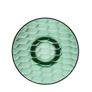 Resim Jellies Duvar Askısı Yeşil Q:19 cm