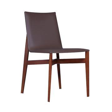 Resim Deri Sandalye