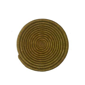 Resim Gold 1 Duvar Sepeti 19 cm