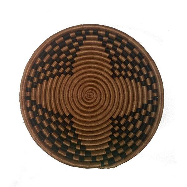 resm Naturel Duvar Sepeti 30 cm -6