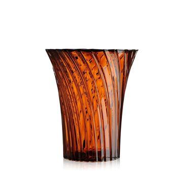 Resim Sparkle Yan Sehpa Amber Q:38 cm