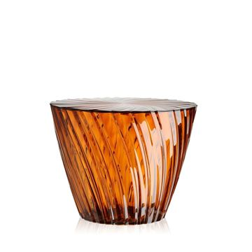 Resim Sparkle Sehpa Amber Q:45 cm