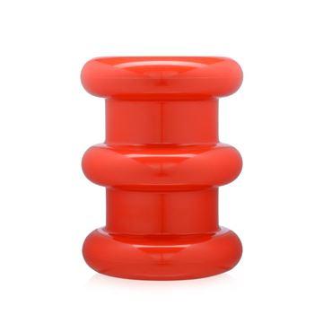 Resim Pilastro Tabure Kırmızı