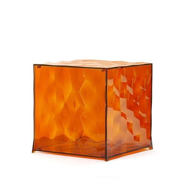 resm Optic Küp Kutu Amber