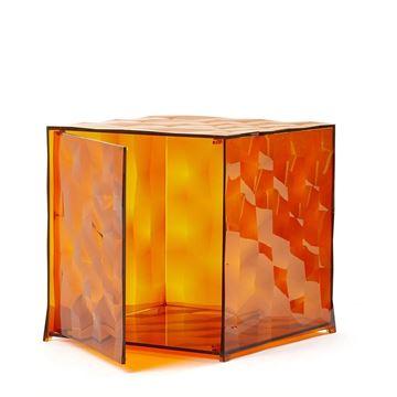 Resim Optic Küp Kutu Amber