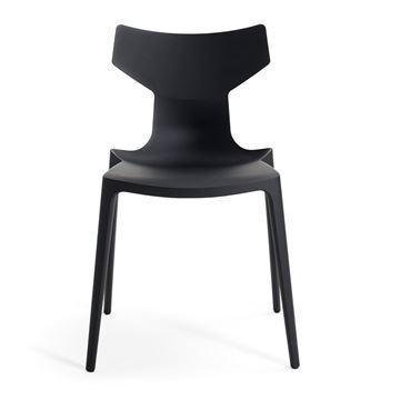 Resim Re Sandalye Siyah