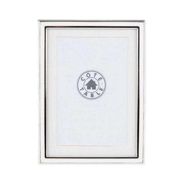 resm Riva Resim Çerçevesi Beyaz 14x19.5 cm
