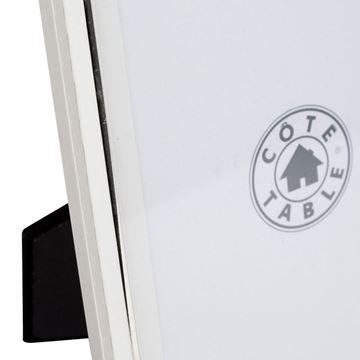 Resim Riva Resim Çerçevesi Beyaz 16.5x22 cm