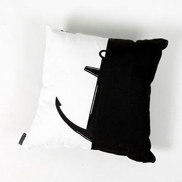 Resim Dark02-Dış Mekan Kırlent 40x40 cm