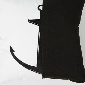 Resim Dark02-Dış Mekan Kırlent 50x50 cm