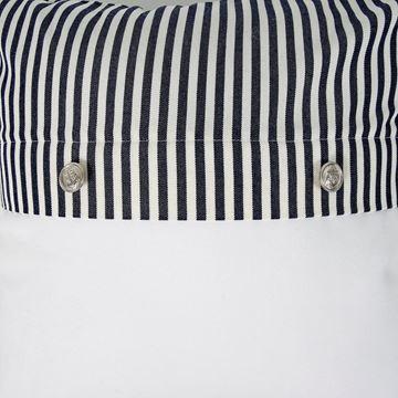 Resim Navy06-Dış Mekan Kırlent 45x45 cm
